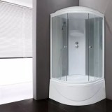 Душевая кабина ROYAL BATH RB 90BK4-MM